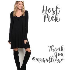 Dresses & Skirts - 🌟HP🌟 LAST ONE Medium Comfy Cute & Casual Dress